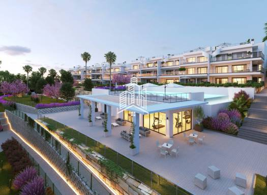 Appartement - Nouvelle construction - San Pedro de Alcantara - Playa