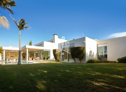 luxury villa - Resale - Godella - Santa Barbara 3