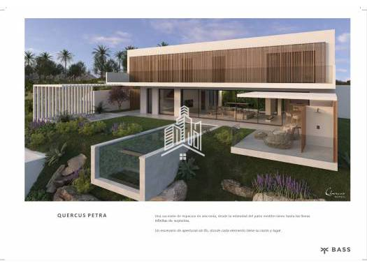 PASSIVE AND 100% ECOLOGICAL VILLA - New Build - Casares Coast - beach