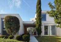 Resale - luxury villa - Godella - Santa Barbara 3